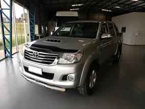 Toyota Hilux 3.0 Cd Srv I 171cv 4x2