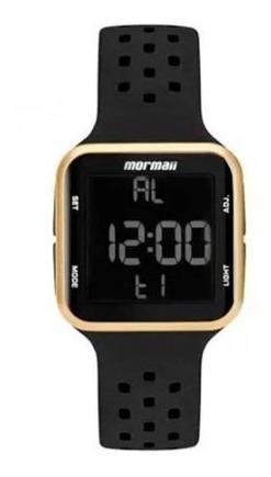 Relógio Mormaii Unissex, Wave Mo6600/8d