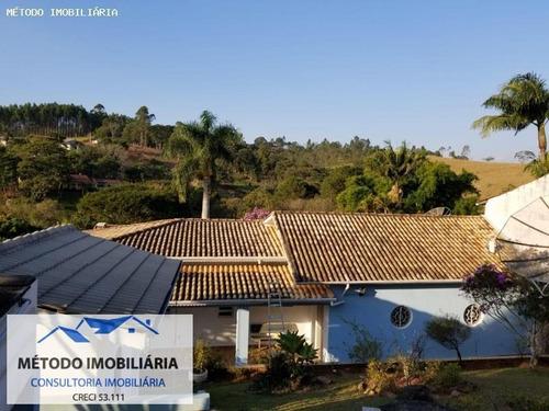 Chácara Para Venda Em Pinhalzinho, Acapulco, 3 Dormitórios, 1 Suíte, 2 Banheiros, 4 Vagas - 12424_1-1155390