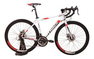Bicicleta Trinx Tempo 1.1 Aluminio
