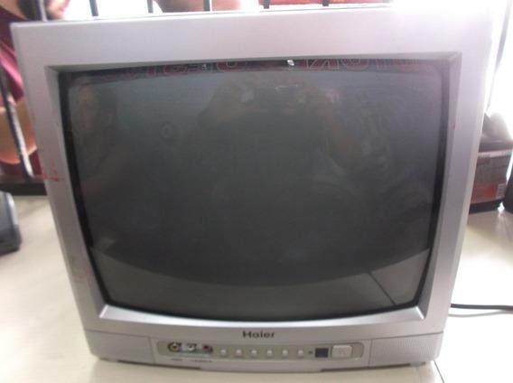 Televisor De 13 Usado