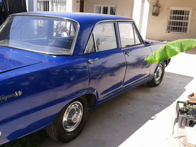 Chevrolet Super 1964