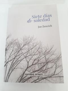Siete Días De Soledad