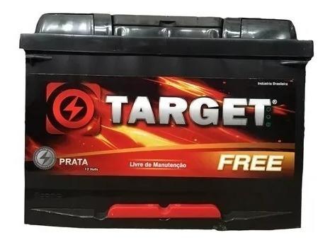 Bateria 12 Volts - 60 Amperes - Entrega Grátis Feira Santana