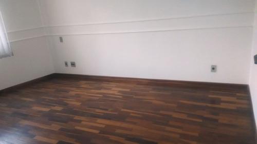 Apartamento Com 3 Quartos Para Comprar No Nova Suiça Em Belo Horizonte/mg - Sim3410