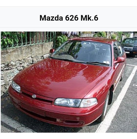 Mazda Matsuri Para Repuestos