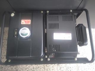 Generador / Grupo Electrógeno Diesel Top-man