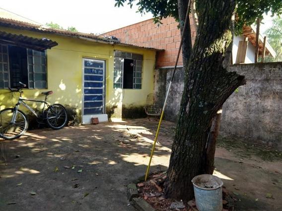 Casa Para Venda Em Campo Grande, Vila Zoé, 2 Dormitórios, 1 Banheiro, 3 Vagas - 285_2-748719
