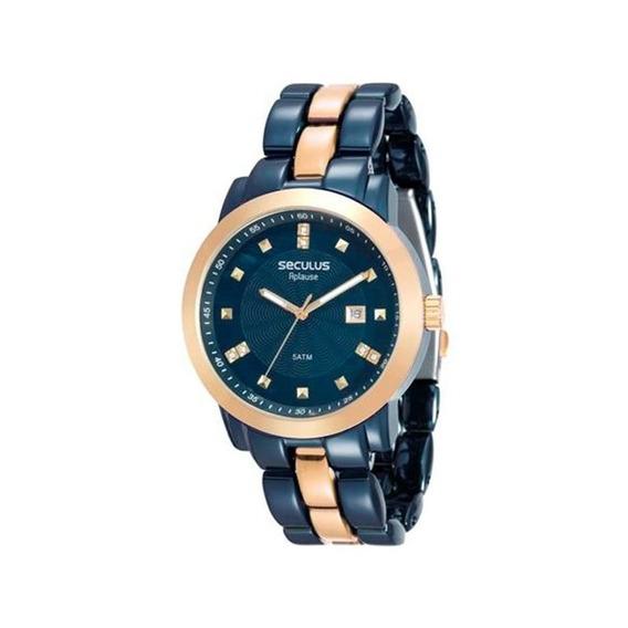 Relógio Seculus Feminino 20422lpsvla4