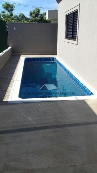 Casa A Venda No Bairro Residencial Quinta Do Golfe Em São - 2019482-1