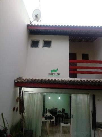 Village Residencial À Venda, Jauá, Camaçari. - Vl0044