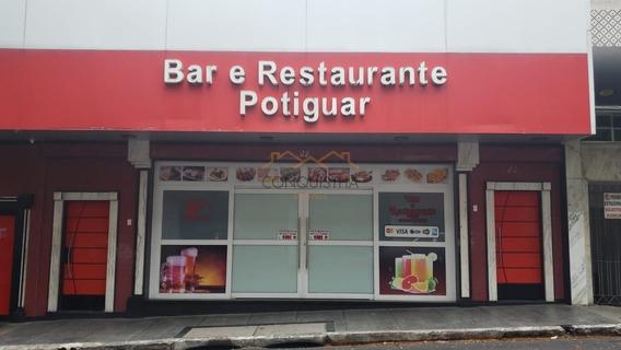 Ponto Comercial - Rudge Ramos - Ref: 2769 - L-4953