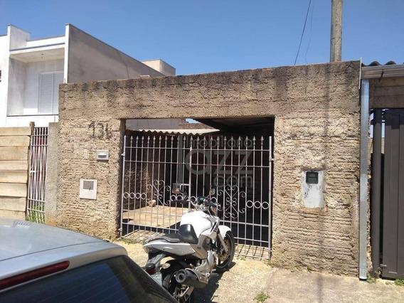 Casa Com 2 Dormitórios À Venda, 75 M² Por R$ 210.000 - Parque Jambeiro - Campinas/sp - Ca5353