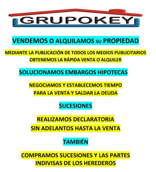 Vendemos O Alquilamos Su Propiedad Inmobiliaria Grupokey