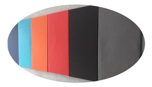 Paneles Acústicos Decorativos Musycom 1x50 Cuotas S/interés