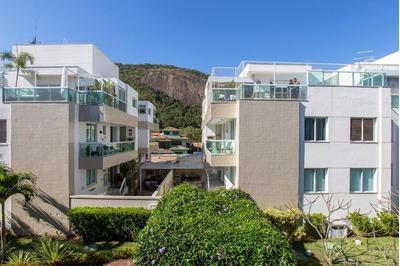 Apartamento Em Itaipu, Niterói/rj De 114m² 3 Quartos À Venda Por R$ 720.000,00 - Ap215510