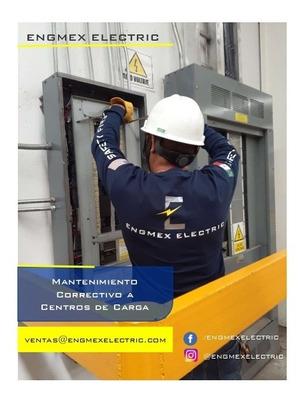Engmex Electric Baja California