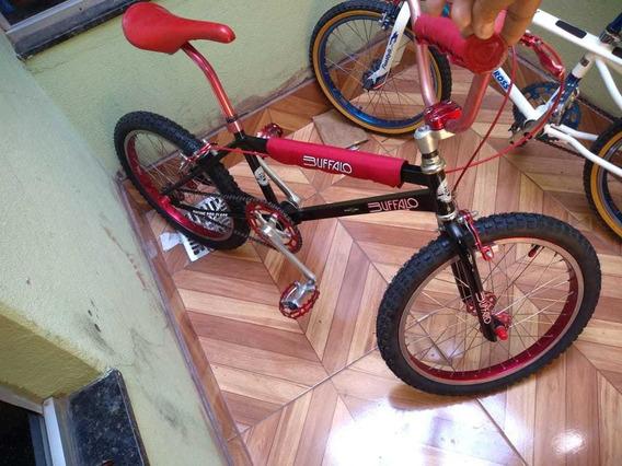 Bicicleta Buffalo Antiga.