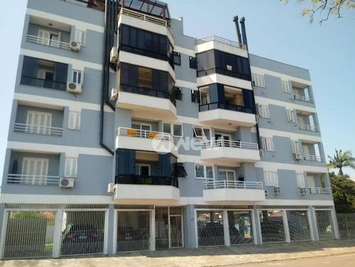 Imagem 1 de 23 de Apartamento À Venda, 86 M² Por R$ 449.000,00 - Scharlau - São Leopoldo/rs - Ap3277