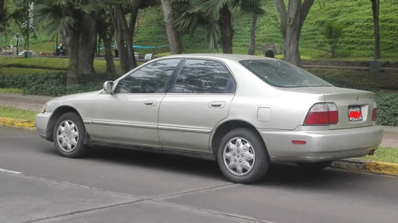 Honda Accord 1996 Lx