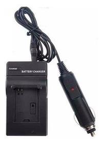 Carregador Bateria Bp70a Câmera Samsung Tl205 Pl100 Es65