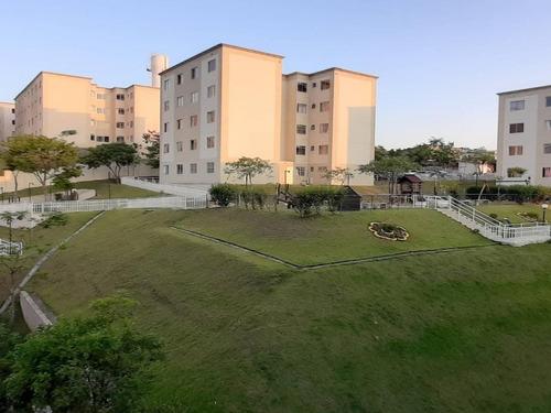 Apartamento À Venda No Residencial Orquídeas - Ap00579 - 69025529