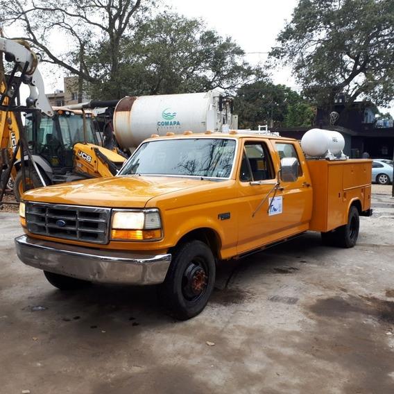 Ford Doble Cabina Motor Diesel 7.3 Navistar