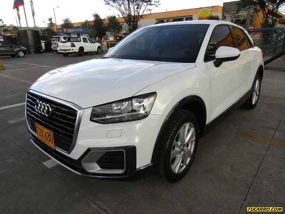 Audi Q2 At 1000 T