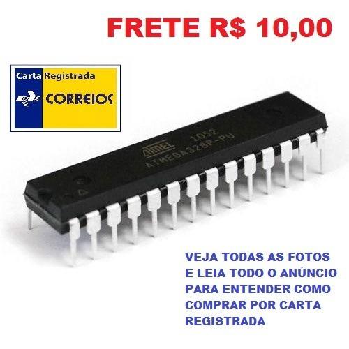 Chip Atmega328p-pu Arduino Uno Atmega328