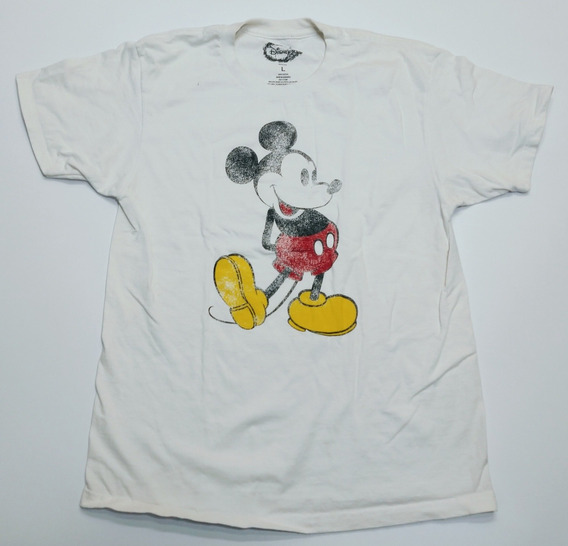 Remera Mickey Mouse Disney Store Talle L