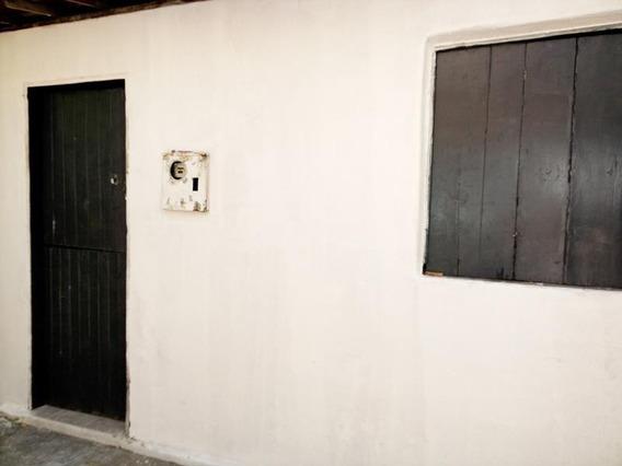 Aluguel Casa Na Maraponga - 2 Quartos, Cozinha, Lavanderia