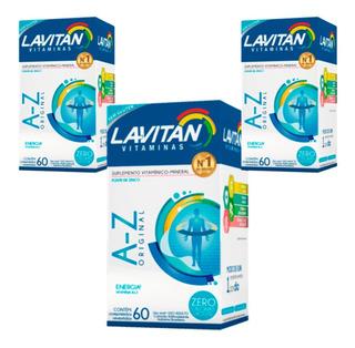 Lavitan Az 180 Cápsulas Barato Centrum Homem Promoção