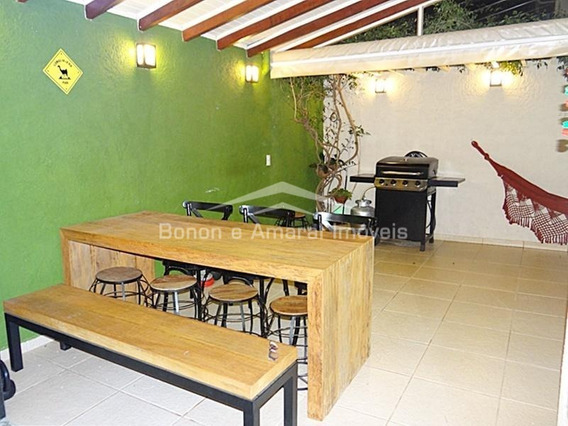 Casa À Venda Em Chácara Primavera - Ca011258
