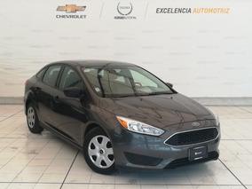 Ford Focus 2.0 S Ta 4 Pts Garantizado Credito Agencia!!