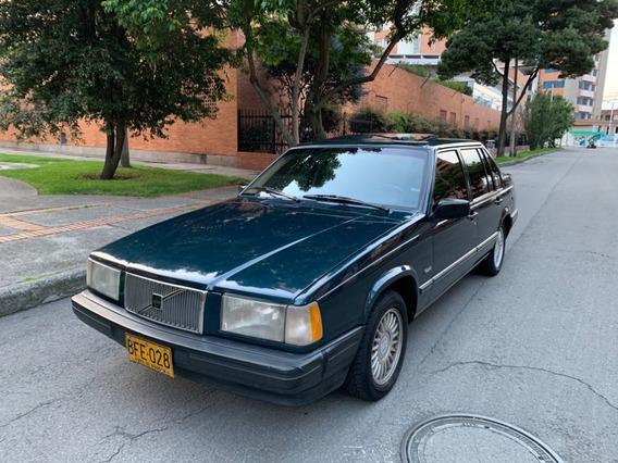Volvo 940 Gle 1993