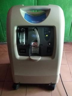Máquina De Oxígeno Marca Invacare.