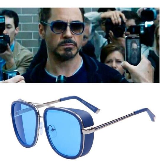 Gafas Iron Man Tony Stark Edición End Matsuda M23 Policarbon