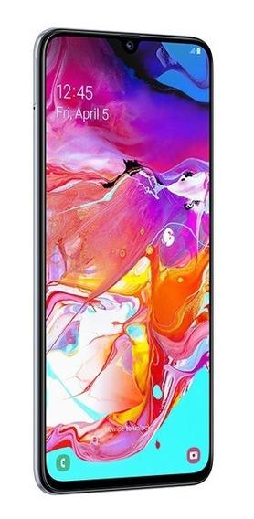 Samsung Galaxy A70 / Resolución Multiple 32.0 Mp + 5.0 Mp +8