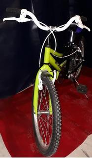 Bicicleta Rod 20 Nueva