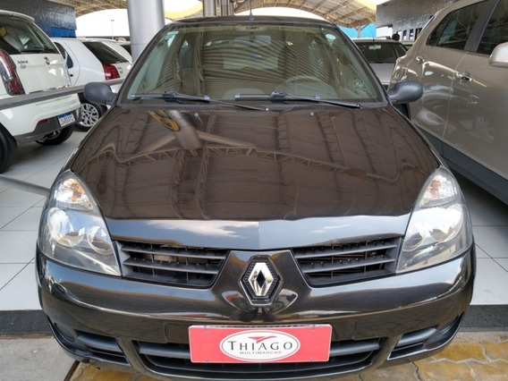 Clio 1.0 Campus 16v Flex 2p Manual 57743km