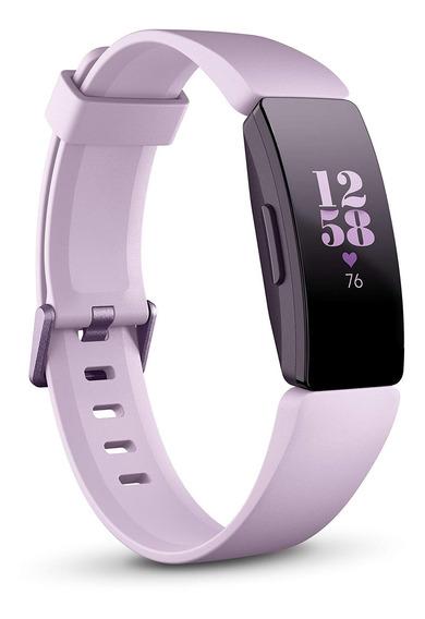 Fitbit Inspire Hr - Rastreador De Ritmo Cardíaco Y Fitness,