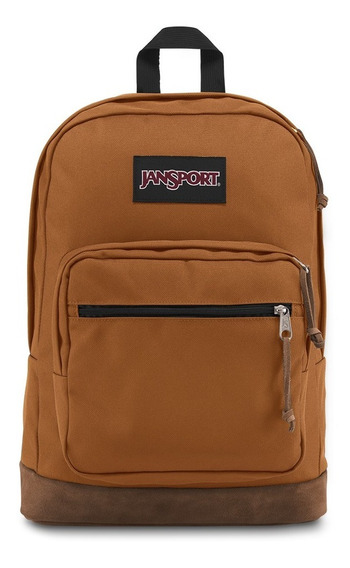 Jansport Mochila Right Pack Marrón