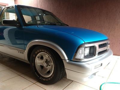 Chevrolet S10 Ls Cabine Estendida