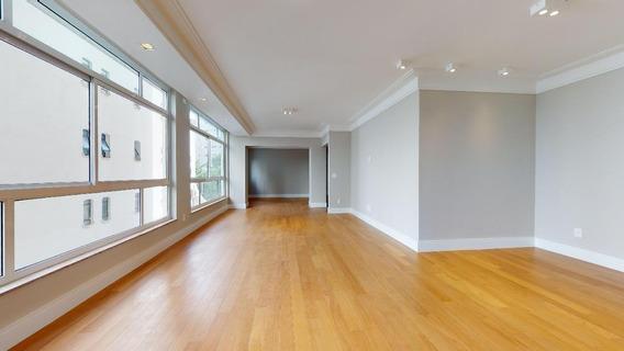 Apartamento Em Jardim Paulista, São Paulo/sp De 164m² 2 Quartos Para Locação R$ 9.450,00/mes - Ap533494