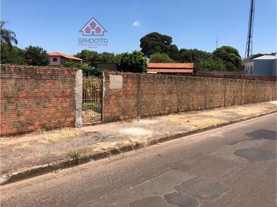 Terreno Para Venda, 0.0 M2, Park Residencial Convívio - Botucatu - 992
