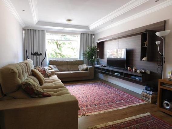 Apartamento Residencial À Venda, Anhangabaú, Jundiaí. - Ap1057