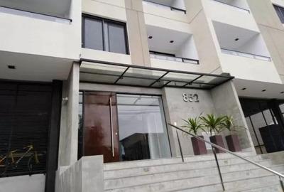 Alquilo Departamento En Asuncion Barrio Jara Cod 2658