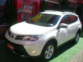 Toyota Rav4 2.0 4x4 Aut. 2013