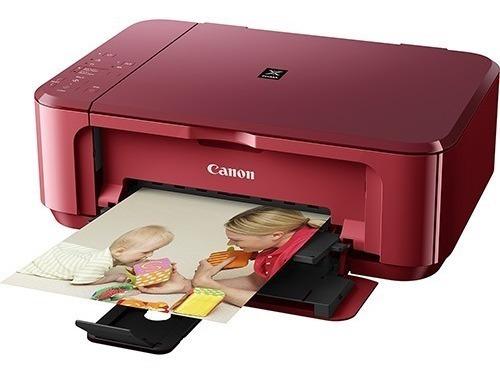 Impressora Pixma Mg3500 Canon