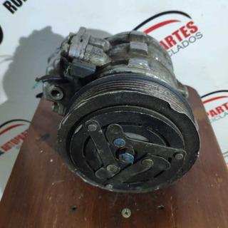 Compresor Aire Acondicionado Volkswagen Gol Power 1.6 Oport